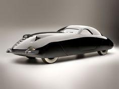 Phantom Corsair, 1938