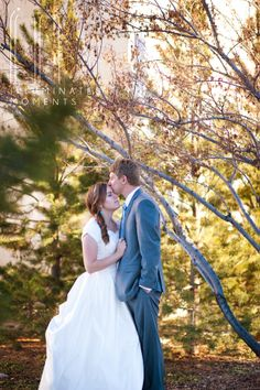 Alex & Chris – The Part with the Pretty Dress | Utah Wedding Photographer