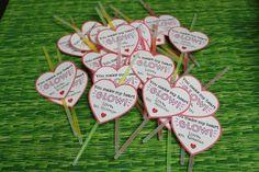Cute Valentine for kiddies