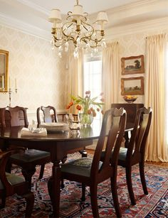 Gallery - Dining Rooms - suellengregory.com