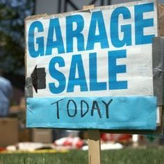 This is a guide about finding garage sales. Everyone loves getting a good deal.  Garage sales often have the best bargains you can find. Knowing how to find garage sales is key to getting the best deals.