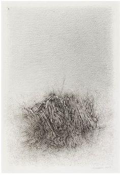 @V&Amuseum; #catalina #chervin #pencil #pen #ink