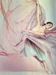 Stunning Dorothée Gilbert, Paris Opera Ballet