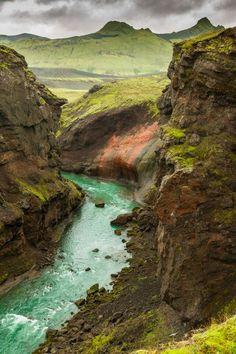 Alftavatn, Iceland~ Amazing World