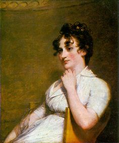 A Brief Discussion of Womens' Hair in the Regency | Words of Wigsdom