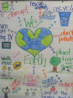 Earth Day Earth Day Earth Day