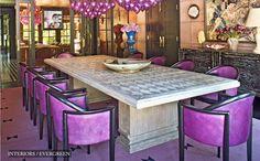 kelly wearstler   ... design, Kelly Wearstler is luxury defined, a full heart guaranteed