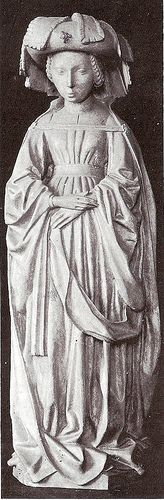 sca, clásicosescultura, art, 14th centuri, garb, 15th centuri, houppeland