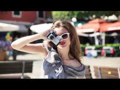 Cruise 2012 - I found my love in Portofino - Complete film