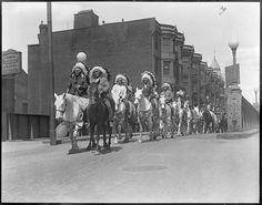 Indians, Boston by Boston Public Library, via Flickr