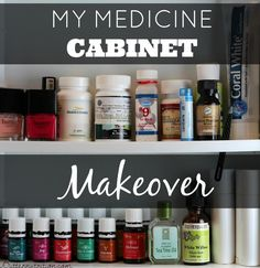 My Personal Medicine Cabinet Exposed! | Butter Nutrition