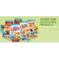 Gluten Free Food Brands For Your Grocery List