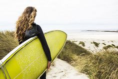 The Ultimate DIY Surf Spray for Perfect Beachy Waves