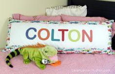 Body pillow 1d