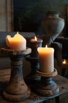 Candles:  #Candles.