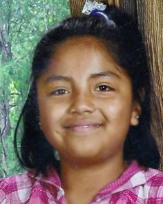 """Missing Girl : Mariel Encarnacion --CA-- 09/11/2011; Age at time of disappearance:  9  Sex:  Female  Race:  Hispanic  Hair:  Black  Eyes:  Brown  Height:  5'4"""" (163 cm)  Weight:  75 lbs (34 kg)  Missing From: ARVIN, CA  Luis and Mariel were last seen at home on September 11, 2011 at approximately 10:00 p.m. They may be in the company of their father, Maico Lopez. A felony warrant is on file for Maico.   ANYONE HAVING INFORMATION SHOULD CONTACT  Arvin Police Department (California) 1-661-854-5583"""