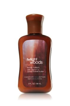 twilight woods by bath and body works. pretty smell, really does smell like the woods.. and pine. $5