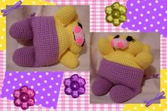 There is nothing sweeter than a squishy, super cute and cuddly baby hippo, crocheted in gentle yarn colors and ready to be loved! This is the newest addition to the Funmigurumi Cuddlers Series: Briley the Hippo. It is a FREE pattern by Craftybegonia.  #freeamigurumihippopattern #freefunmigurumicuddlershippopattern #craftybegonia #freecrochetamigurumipattern