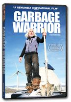 Film: Garbage Warrior- about earthships