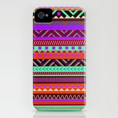 EYANOSA iPhone Case by Vasare Nar