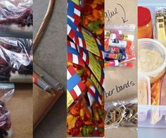 5 Ways to Use Ziploc Bags for Back to School Organization
