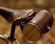 Fancy - Bicycle Seat Barrel Bag