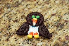 Oreo penguin--cute and easy for the classroom!
