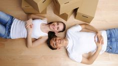 6 Really Great Reasons to NOT Move In With Your Significant Other | Bustle
