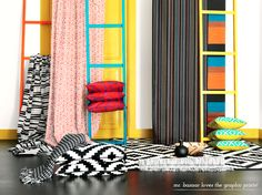 IKEA's new Lappjung textiles collection