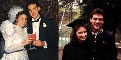 Burt and Debi Rutledge met at RC and were married June 1, 1991. Debi is our Director of Residence Life & Ferndale Hoggatt Resident Director.