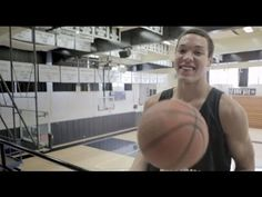 Get 2 The Game - Aaron Gordon | @AmFam® #AaronGordon
