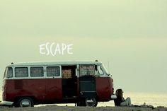 ~ escape ~