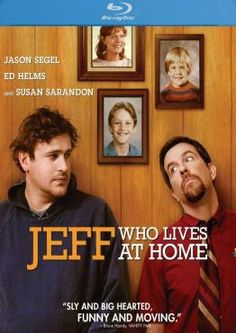 Jason Segel (HOW I MET YOUR MOTHER) and Ed Helms (THE OFFICE) star in this quirky comedy about a day in the life of two brothers, one a stoner who still lives at home with their mother (Susan Sarandon) and the other who is only slightly more put together