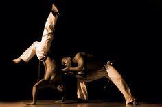 """Cipo"" from Abada capoeira Sydney (Australia)"
