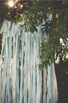 . idea, summer parties, photography blogs, ribbon, photo booths, fall weddings, backyard weddings, photo shoots, photo backdrops