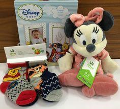 Disney Baby Giveaway...