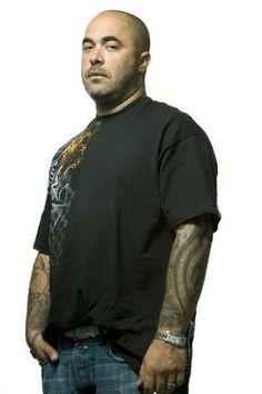 Aaron Lewis <3