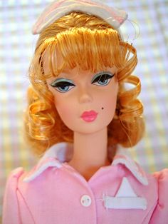 The Waitress Barbie | Flickr - Photo Sharing!