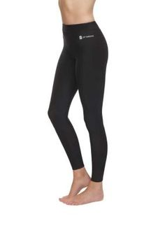 Lycra leggings. The New anti-cellulite leggings have unexpected benefits.