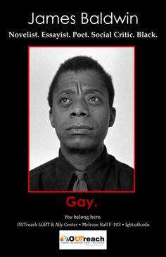 gay essayist