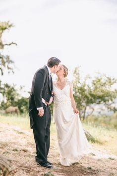 1920s Gatsby Wedding.  Read more - http://www.stylemepretty.com/2013/12/27/1920s-inspired-healdsburg-wedding/