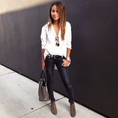 sincerelyjules messy hair