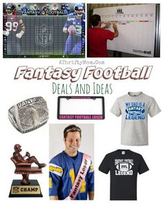 Fantasy Football Dra