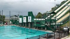 UTAH: 10 ways you can still catch the Olympic spirit in Salt Lake City, Utah.