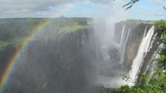 Victoria Falls -Hello Africa tell me how you doing? - Page 3 - ADVrider
