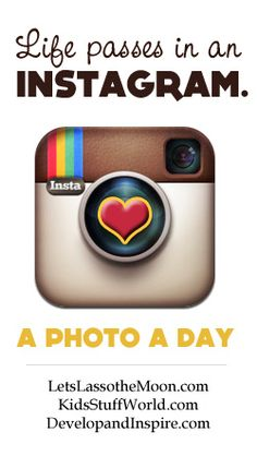 It surely does, do you Insta? Come find me there as @steet - I'd love to see your life in an instagram --> use tags #liai #develop366 to join in the fun