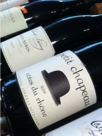 4 bottle wine sampler picked by Stacey Bewkes of Quintessence | Fetch Magazine