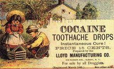Top 10 Unbelievable Vintage Medicine Ads