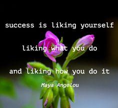 Success //