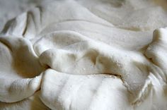 Marshmallow fondant - finally a fondant that is beautiful AND tastes good. :)